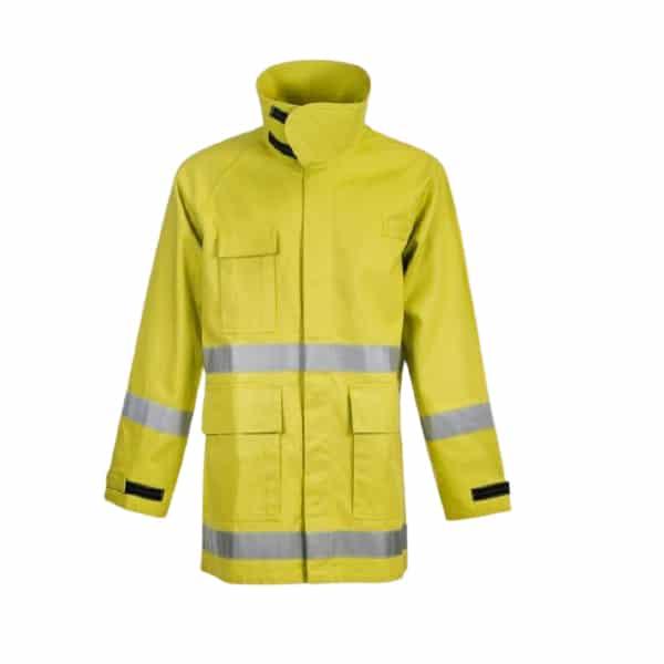FWPJ105 wildland fire jacket