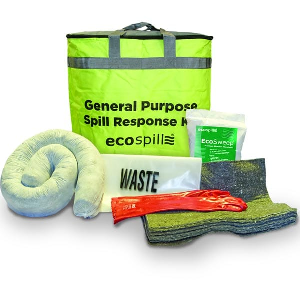 Gavmanak General Purpose Spill Kit