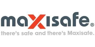 maxisafe logo