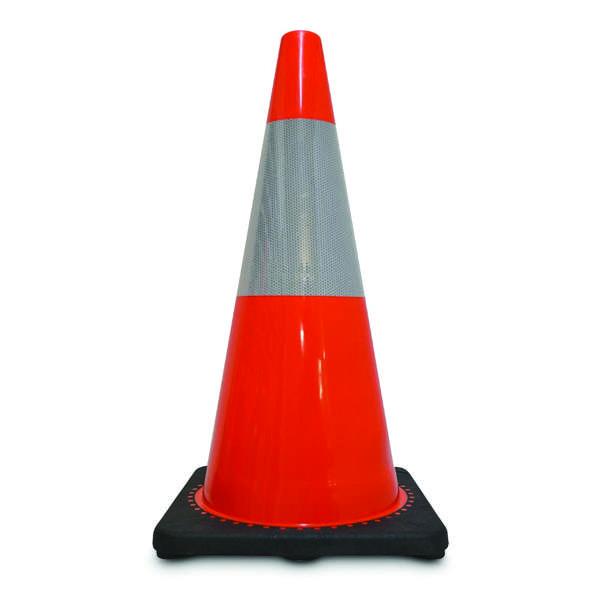 btc761r reflective traffic cone gavmanak